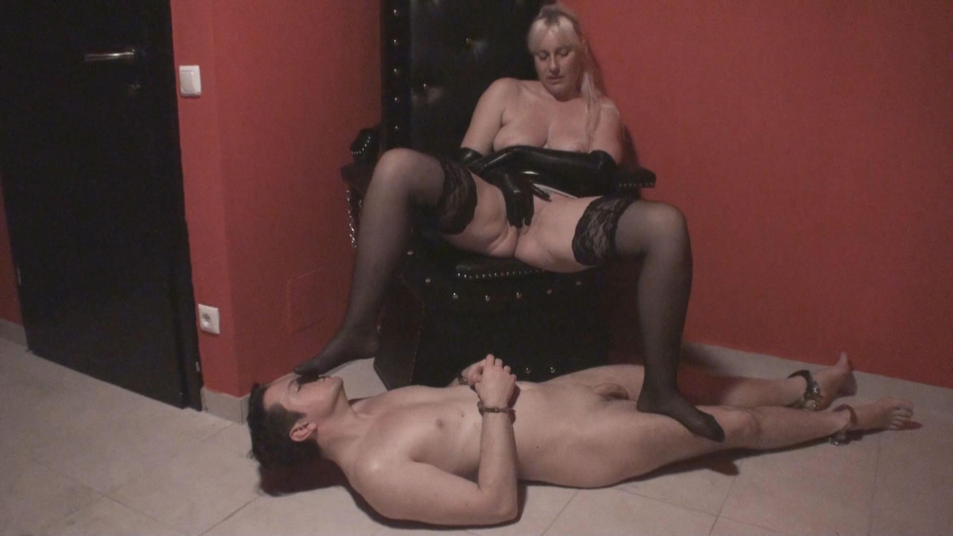 Foot Torture 7