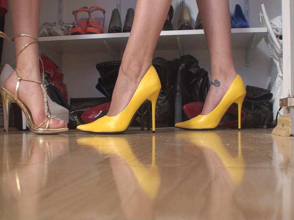Shoe Play 10