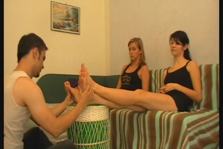 Foot Massage 5