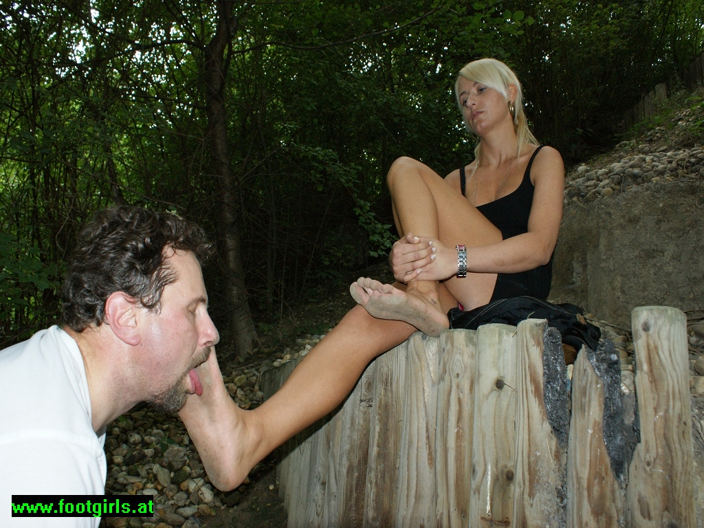 Dirty Feet 12