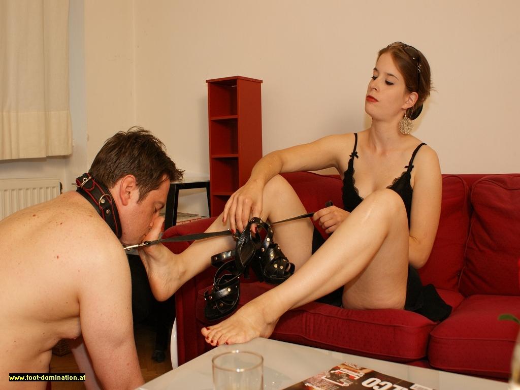 Foot Torture 25