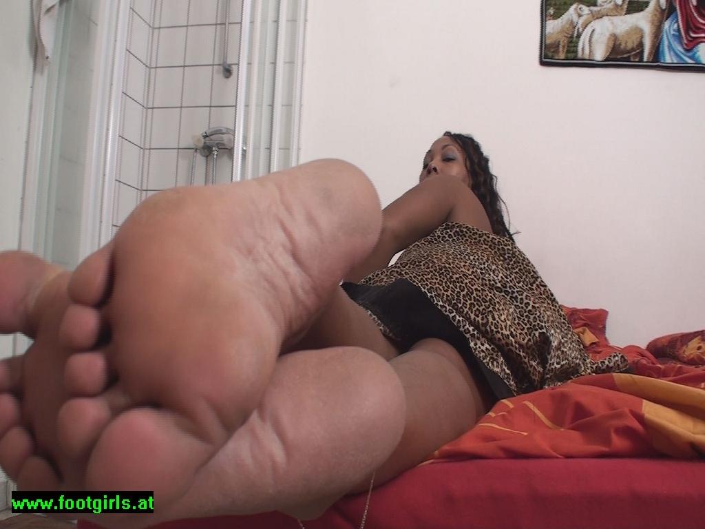 Foot Play 45
