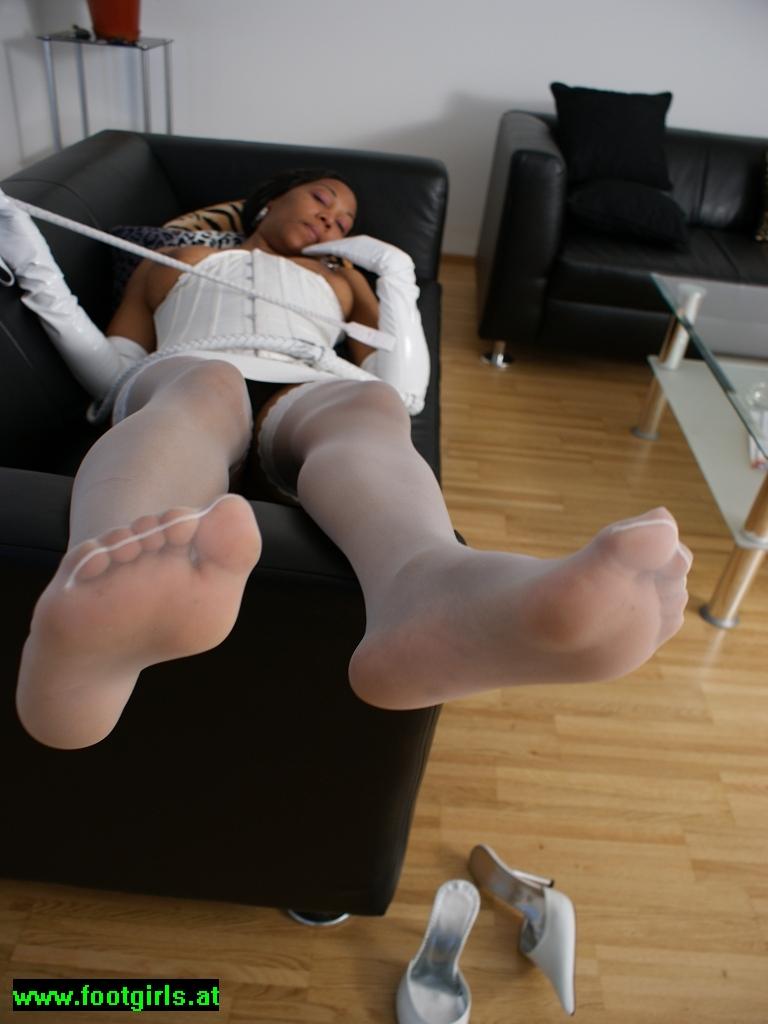 Foot Play 56