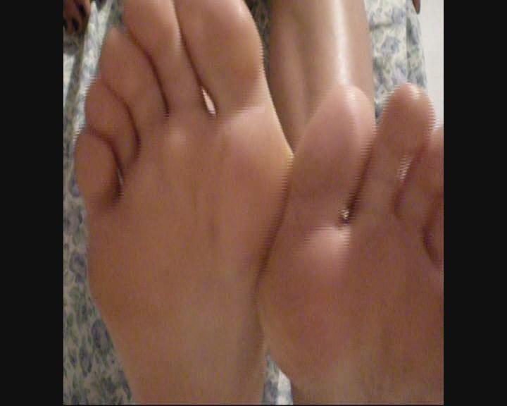 Foot Play 54