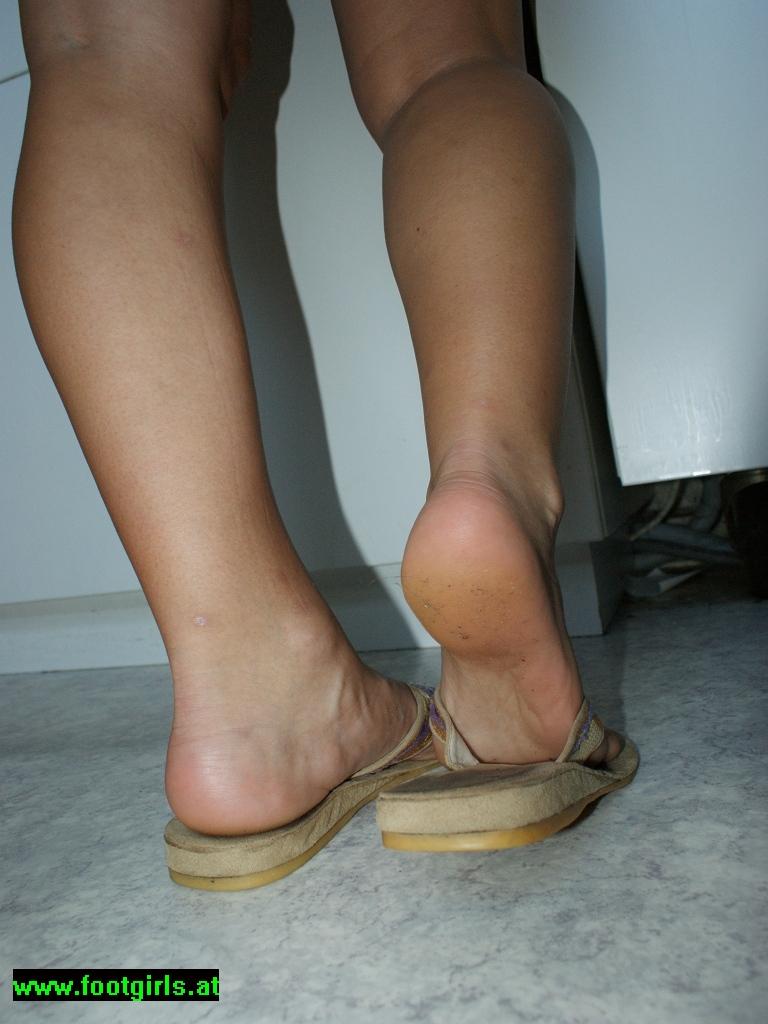 Foot Play 34