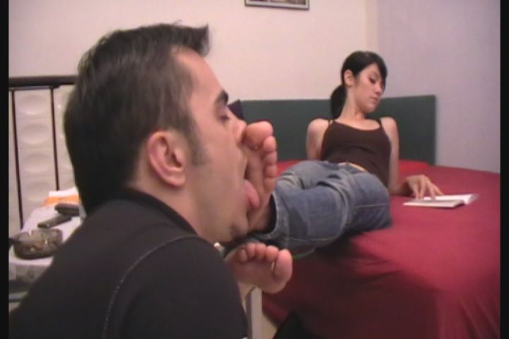 Foot Worship 17