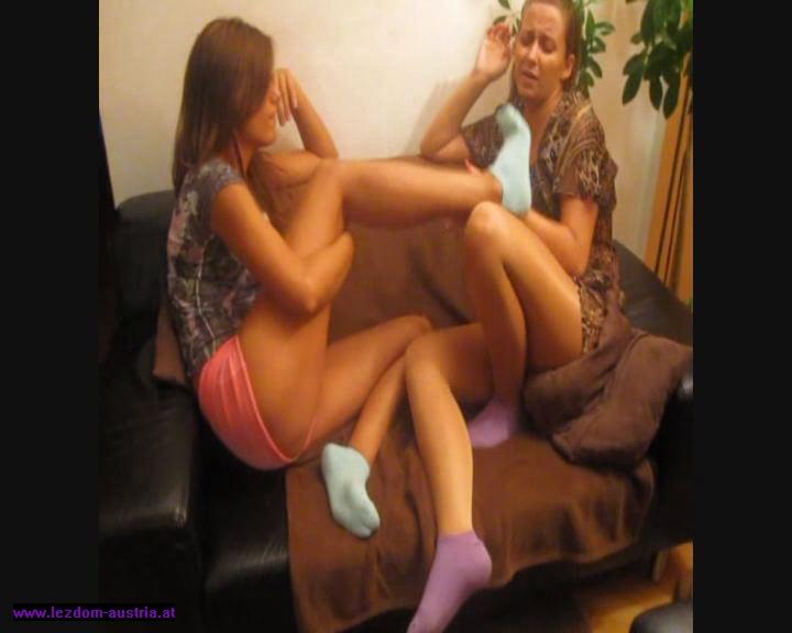 Sock Smelling 23