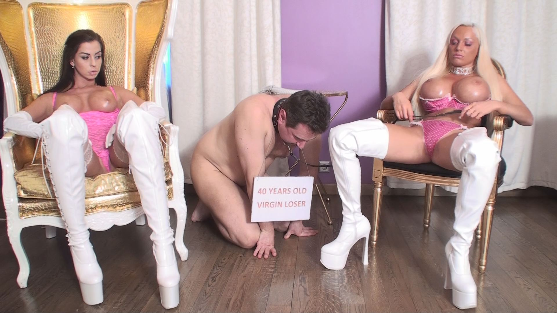 Humiliation 118