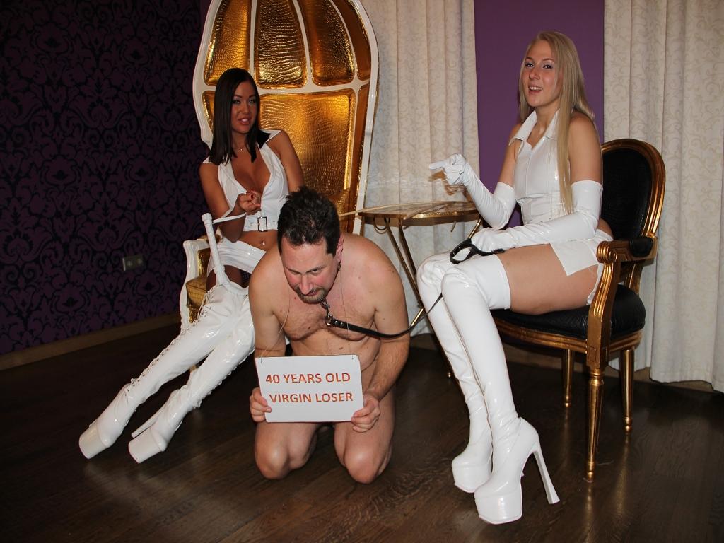 Humiliation 112
