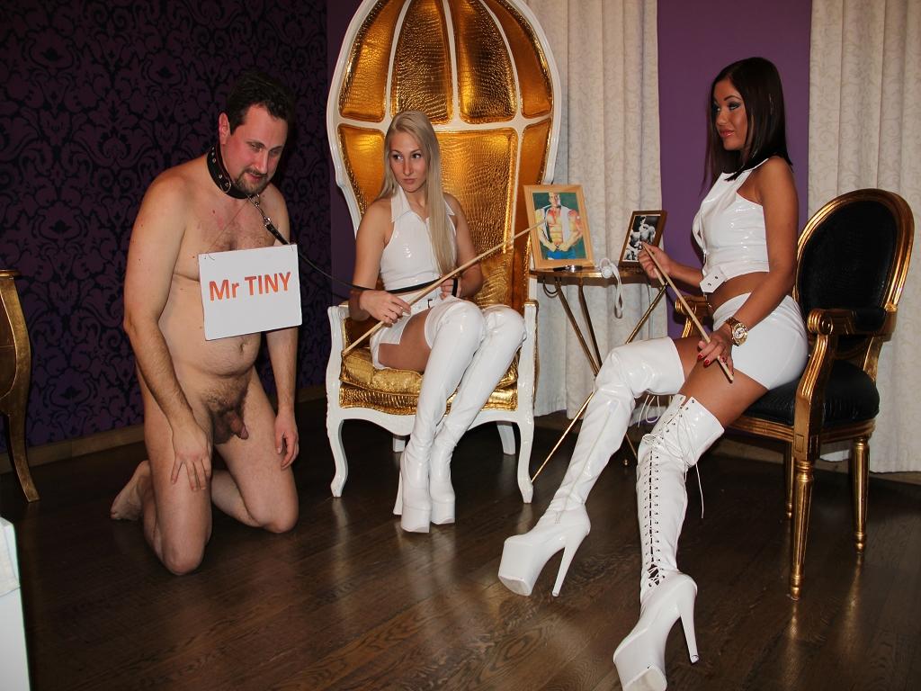 Humiliation 113
