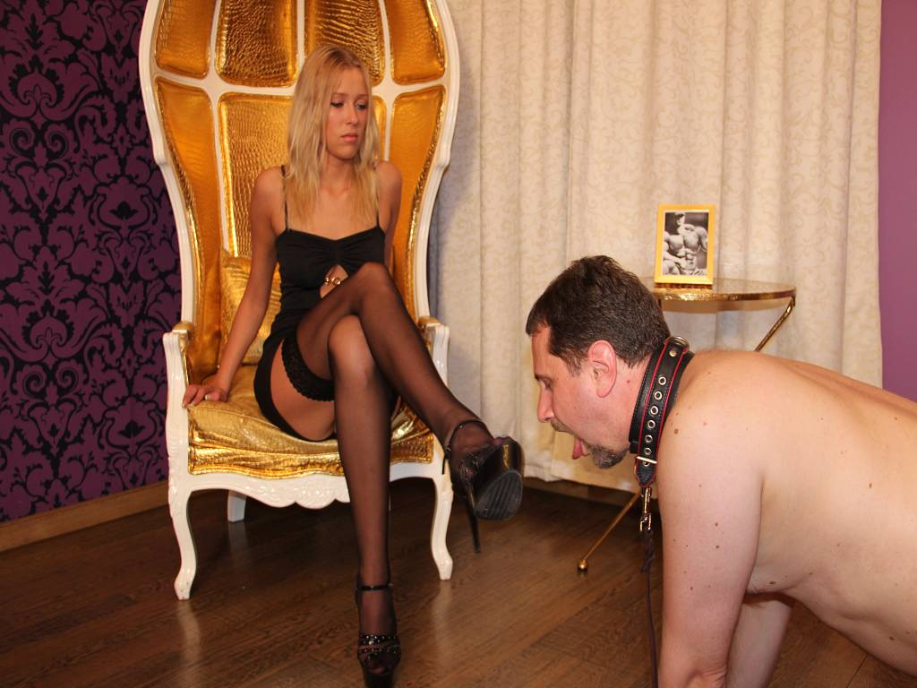 Humiliation 119