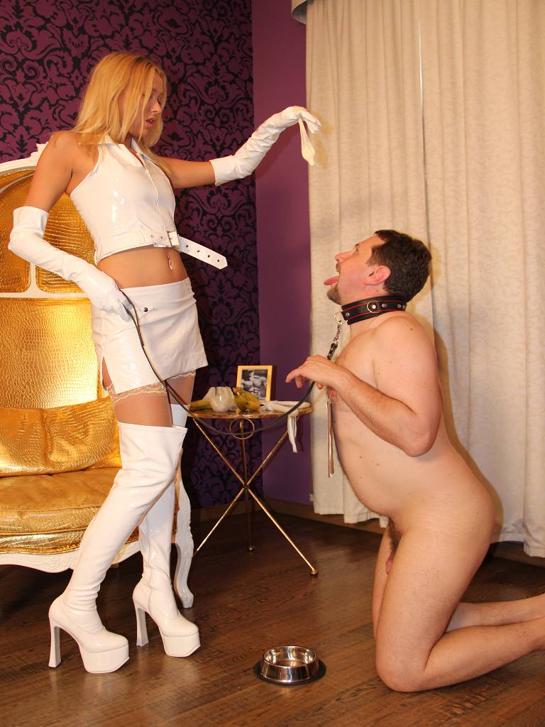 Humiliation 121