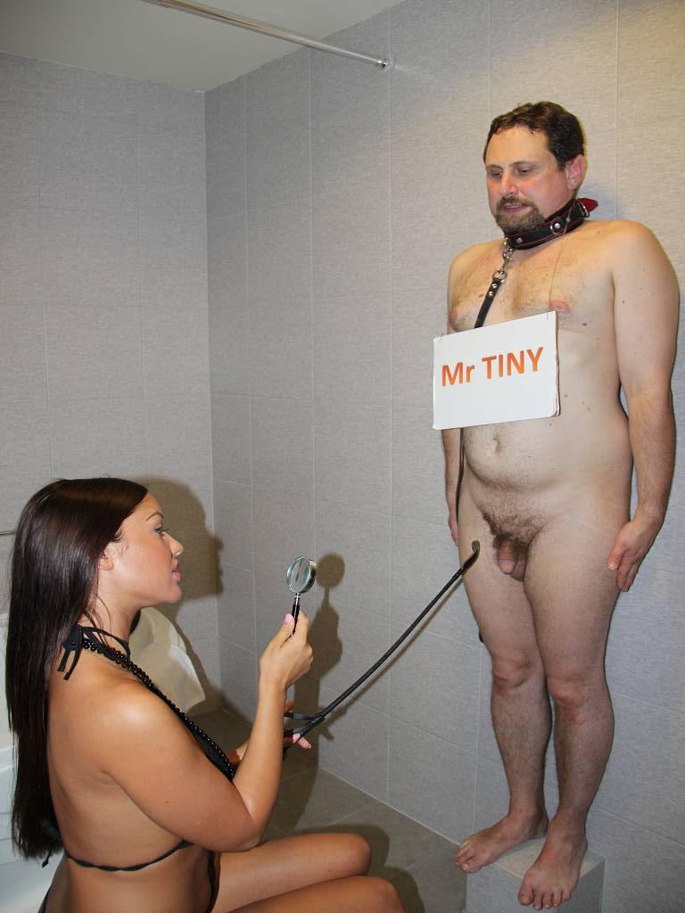 Humiliation 129