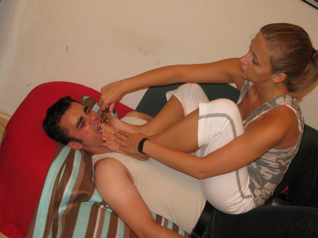 Humiliation 12