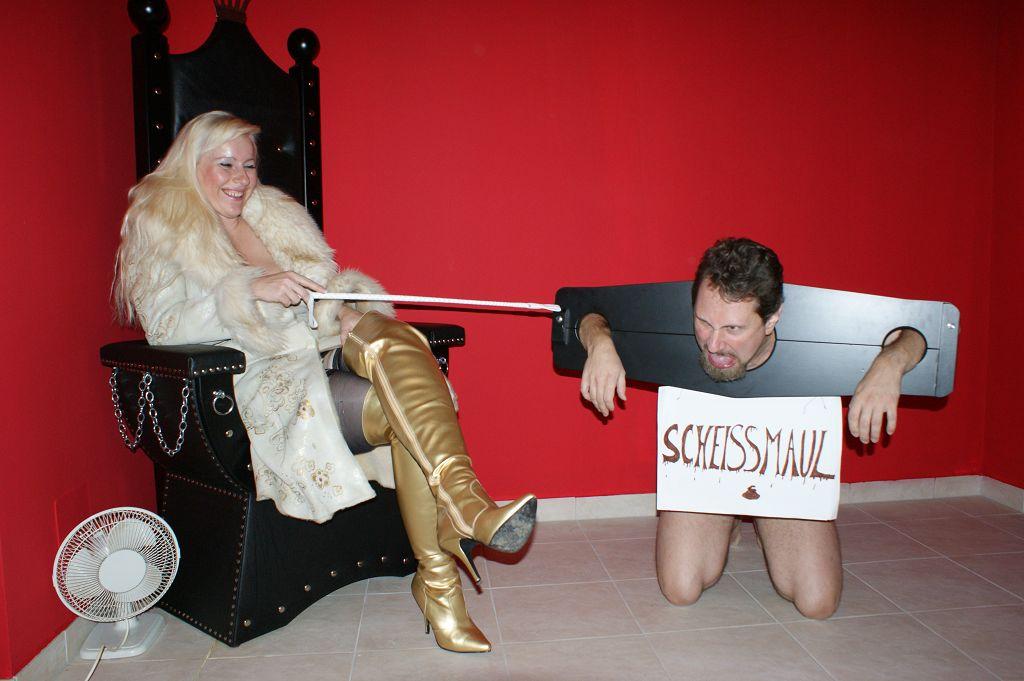 Humiliation 61