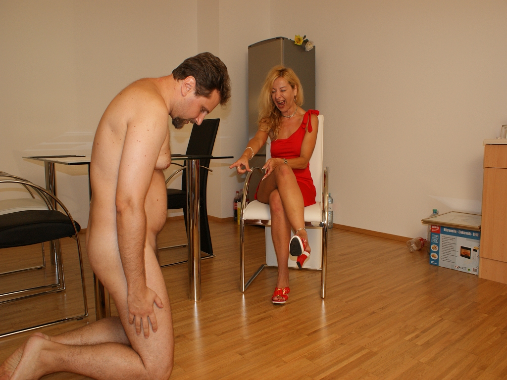 Humiliation 75