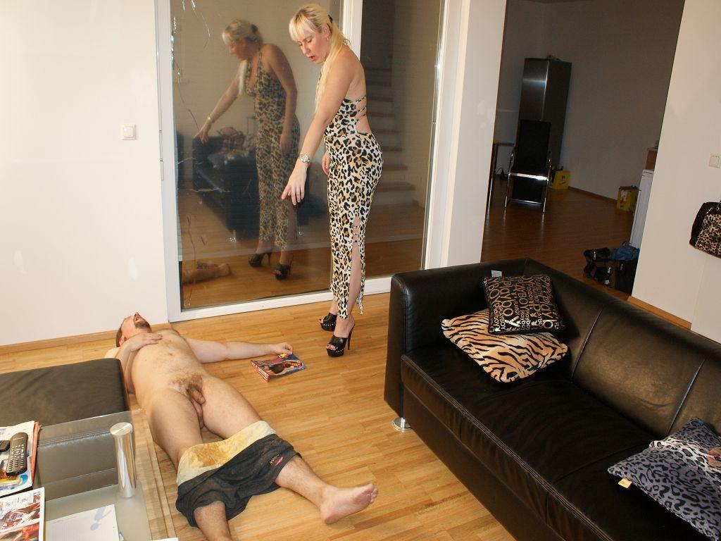 Humiliation 90