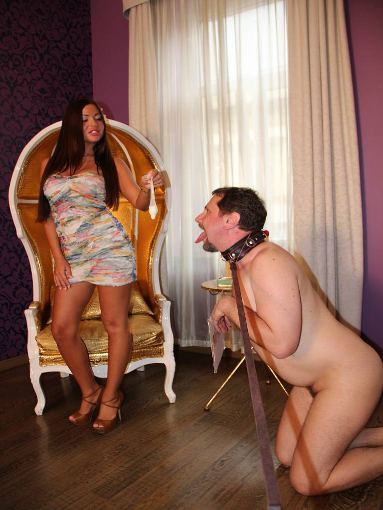 Humiliation 125
