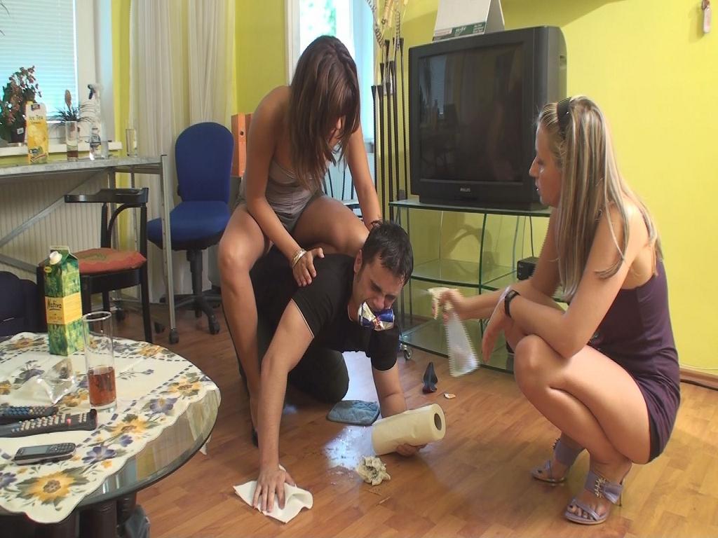 Humiliation 19