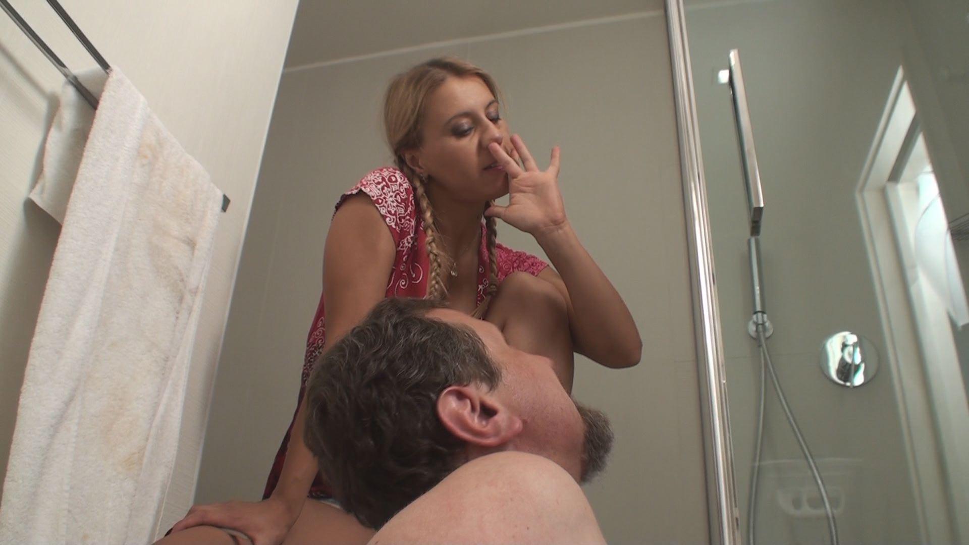 Humiliation 158