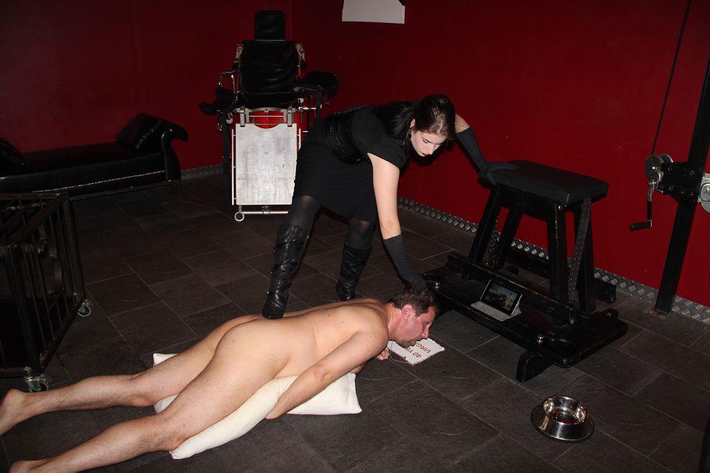 Humiliation 155