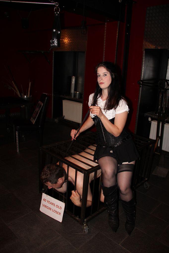 Humiliation 152