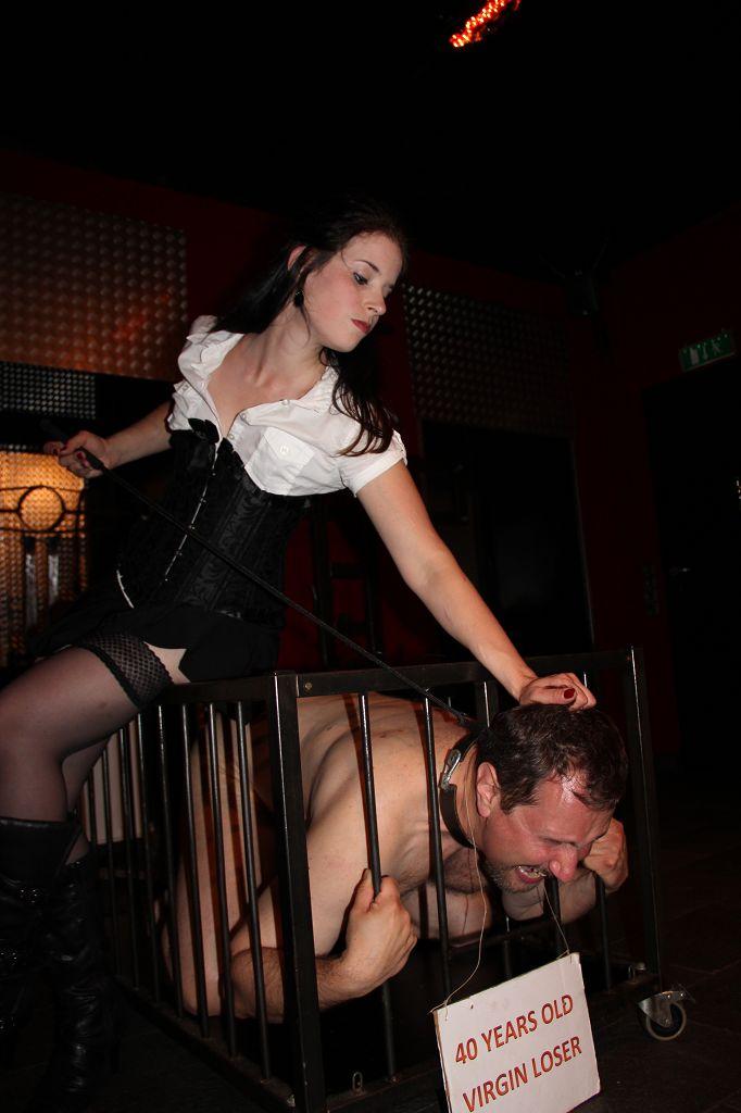 Humiliation 151