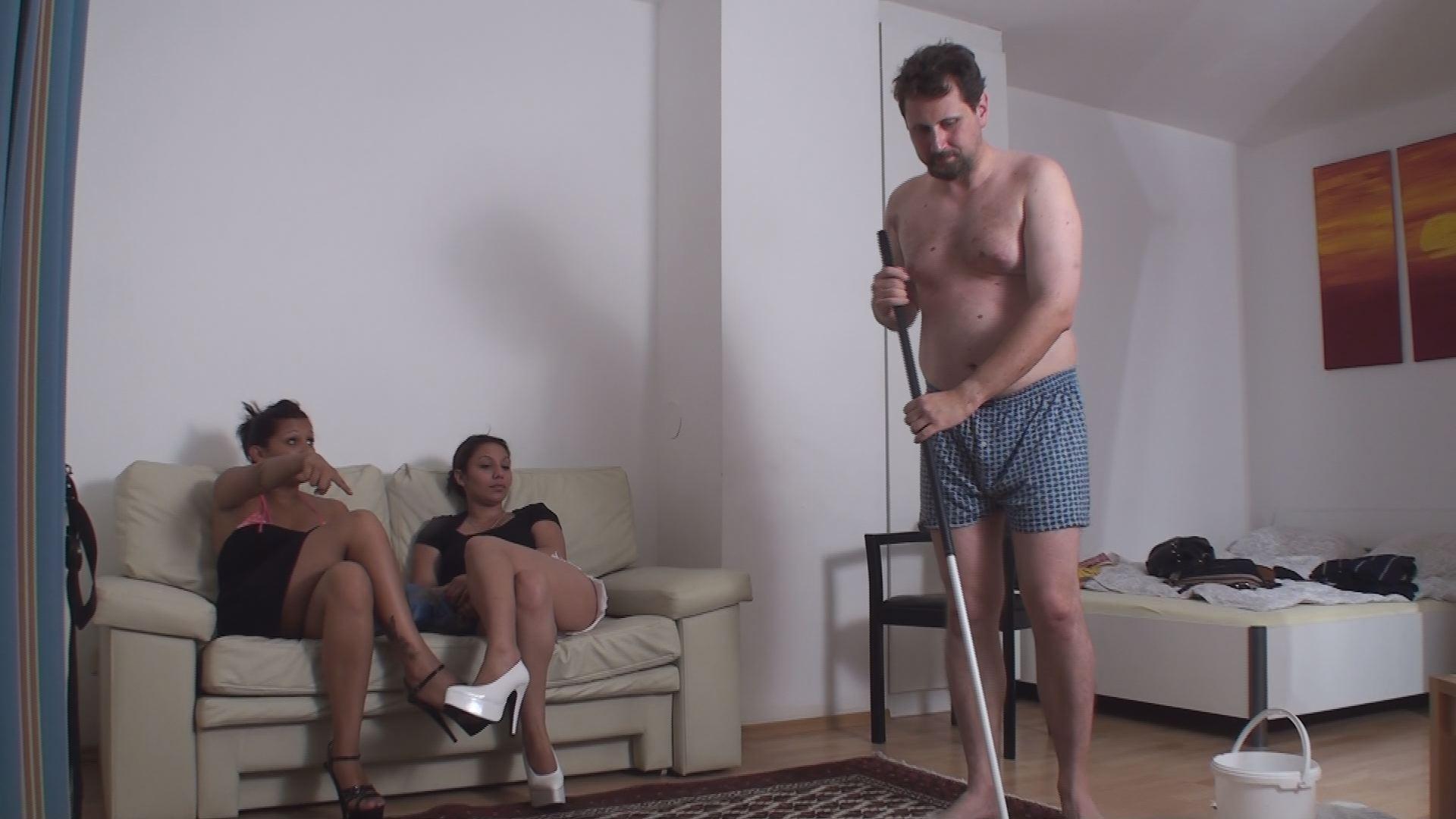 Houseslave 28