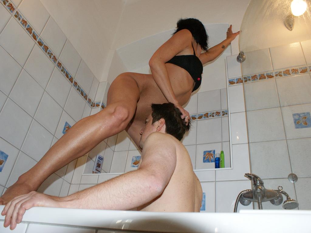 Golden Shower 7