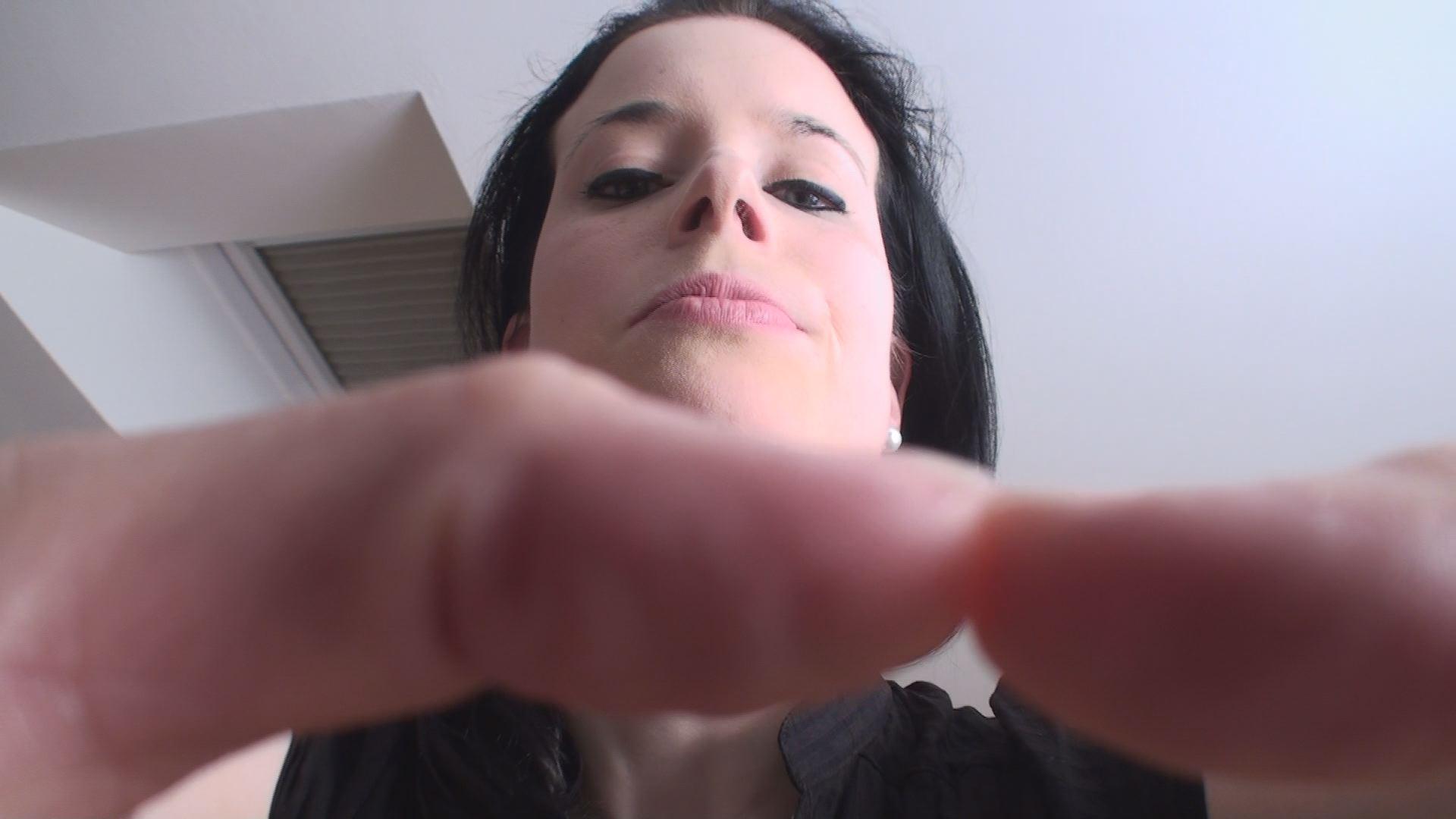 Hand Choke 64